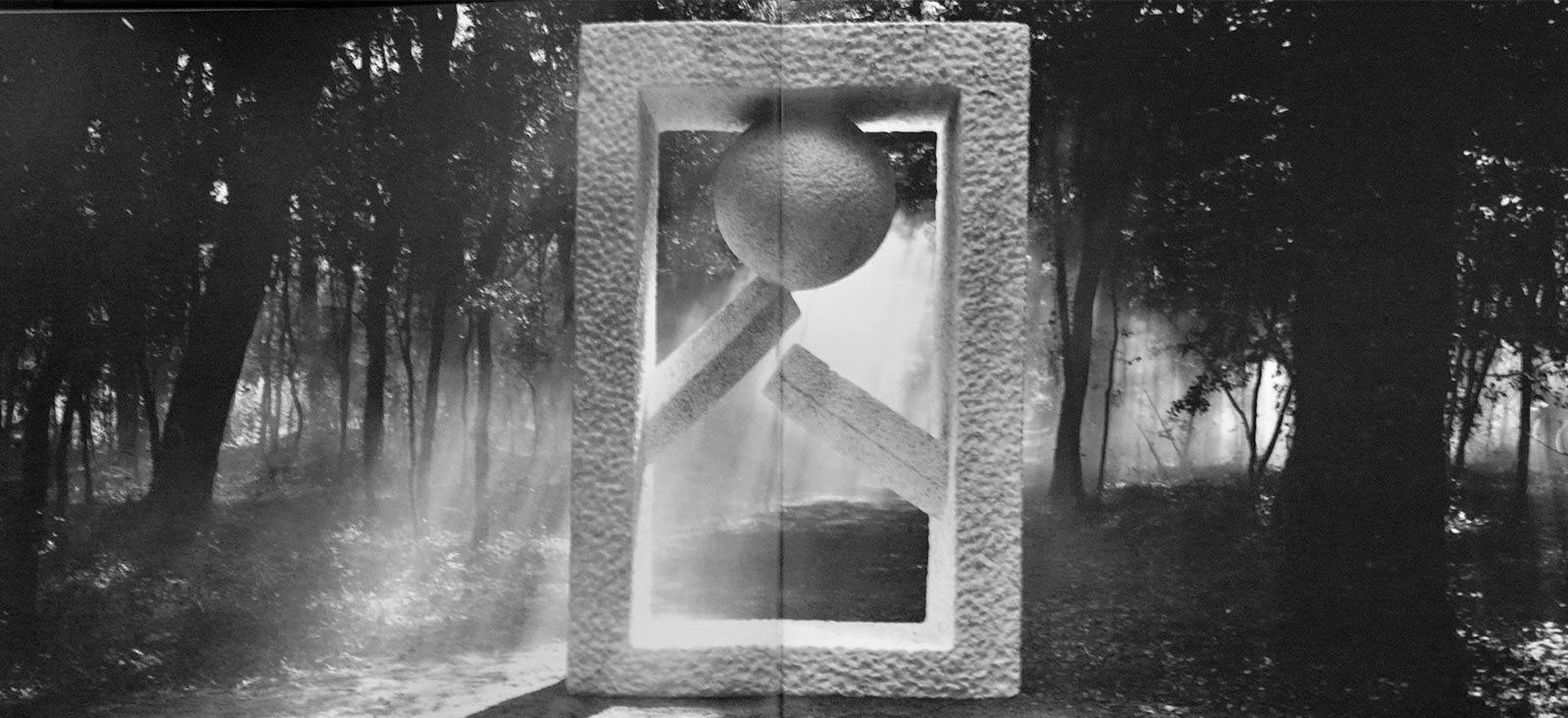 Kan Yasuda - sculpture